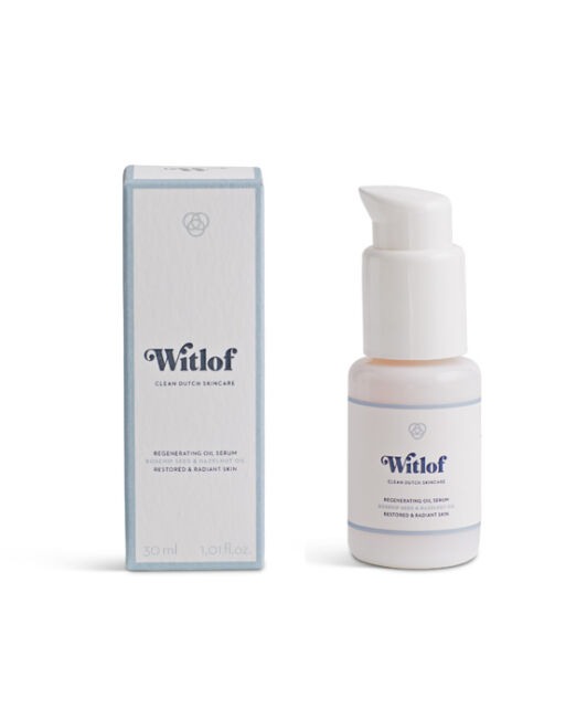 Witlof-oil-serum