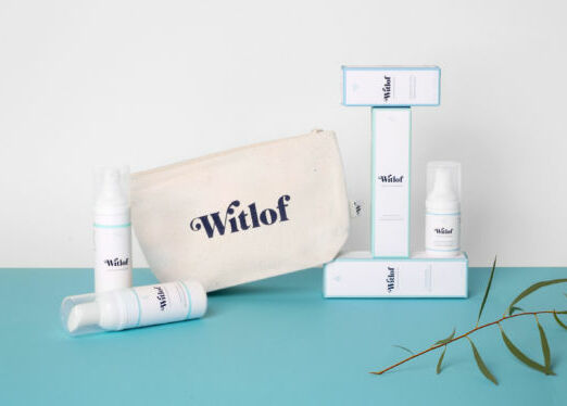 try witlof natural skincare